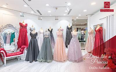 Shopping Mall in Dubai, Nahda - Al Bustan Shopping Center